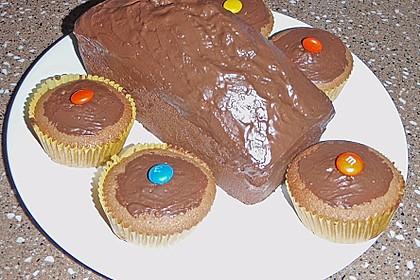Nutellakuchen 33