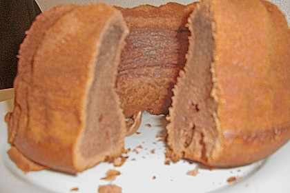 Nutellakuchen 40