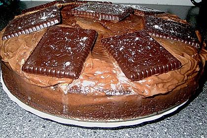 Nutellakuchen 14