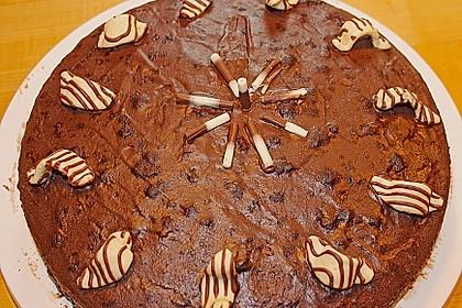 Nutellakuchen 2