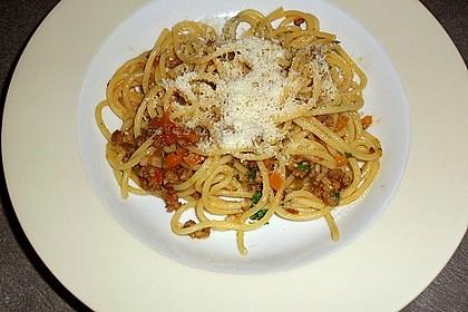 Rammstein`s Spaghetti Bolognese 2