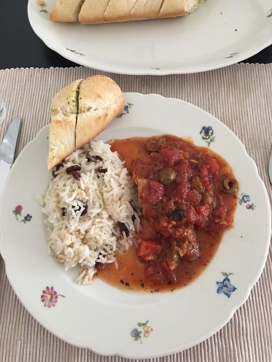 traditionelle italienische Fischgerichte