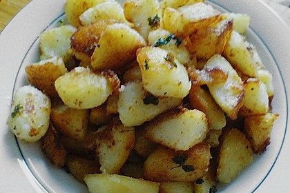 Batatas douradas 4