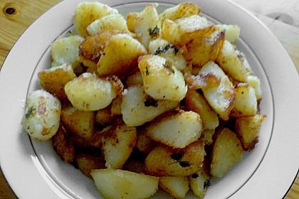 Batatas douradas 2
