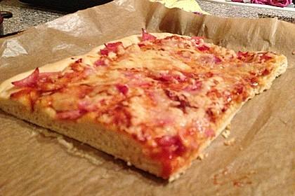Pizzateig 9