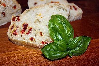Schnelles Tomaten-Ciabatta 6