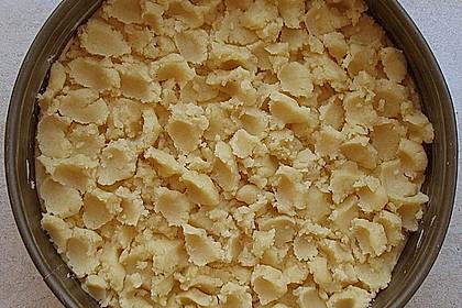 Schlesischer Streuselkuchen à la Sylvia 21