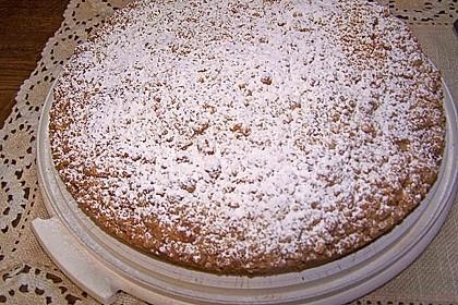 Schlesischer Streuselkuchen à la Sylvia 10