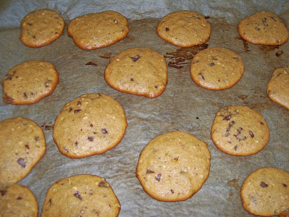 haselnuss cookies rezept mit bild von baumfrau. Black Bedroom Furniture Sets. Home Design Ideas