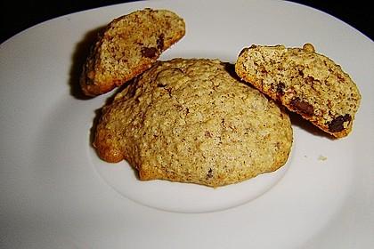 Haselnuss - Cookies 5
