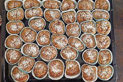 Haselnuss - Cookies 10