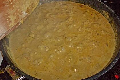 Curry - Hähnchen 0