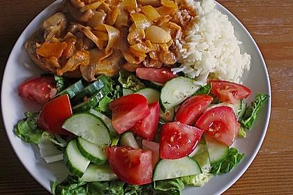 Tomatige Putenschnitzel 2