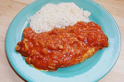 Tomatige Putenschnitzel 7