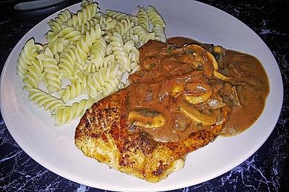Tomatige Putenschnitzel 6