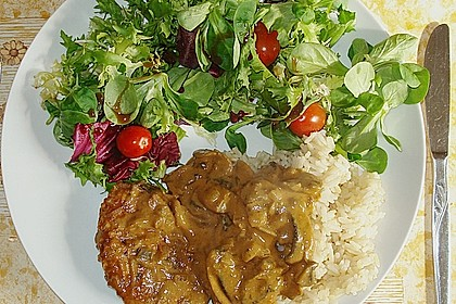 Tomatige Putenschnitzel 4