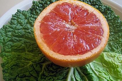 Sherry Grapefruit — Rezepte Suchen