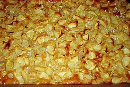 Apfel - Buttermilch - Kuchen 19