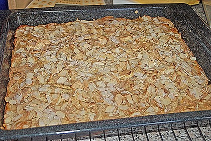 Apfel - Buttermilch - Kuchen 10