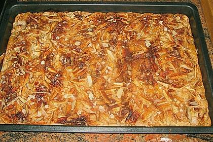 Apfel - Buttermilch - Kuchen 16