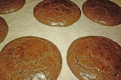 Macarons au Chocolat 34