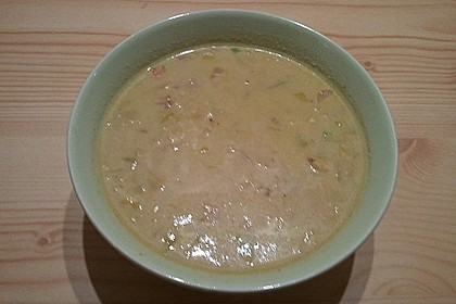 Asia - Curry - Suppe 26