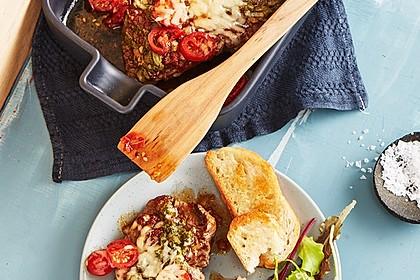 Rezeptbild zum Rezept Italienische Steaks