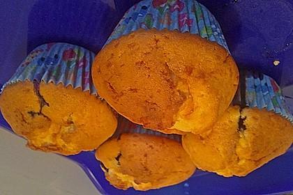 White Chocolate Blueberry Muffins 47