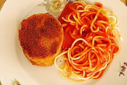 Tomatensoße wie aus der DDR Schulküche 1