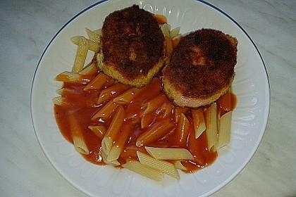 Tomatensoße wie aus der DDR Schulküche 8