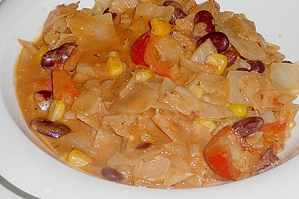 Afrikanischer Erdnusseintopf 39