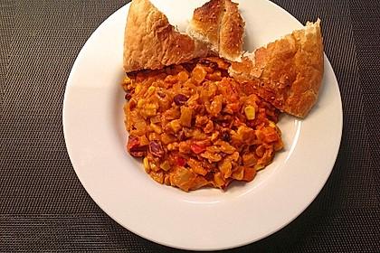 Afrikanischer Erdnusseintopf 36