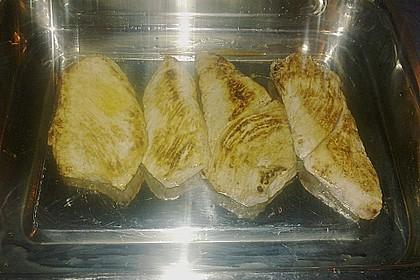 Fettarme Ofenschnitzel 34