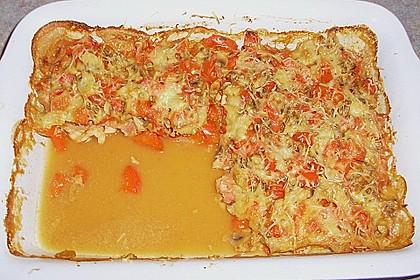 Fettarme Ofenschnitzel 25