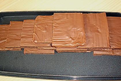 einfacher schokoladenkuchen vom blech rezept mit bild. Black Bedroom Furniture Sets. Home Design Ideas
