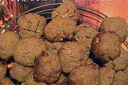 Double Nut Cookies 3