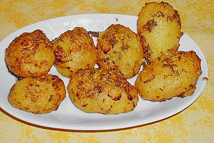 Rosmarinkartoffeln 37