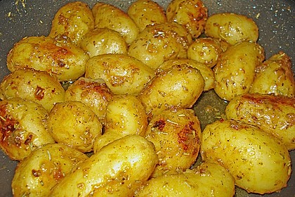 Rosmarinkartoffeln 22