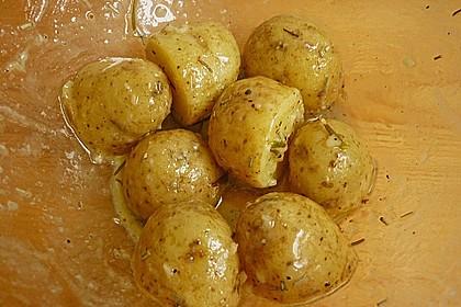 Rosmarinkartoffeln 38
