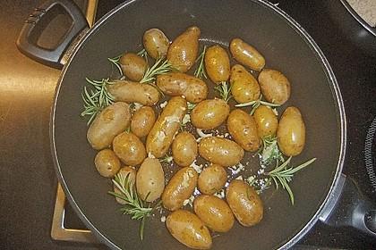 Rosmarinkartoffeln 29