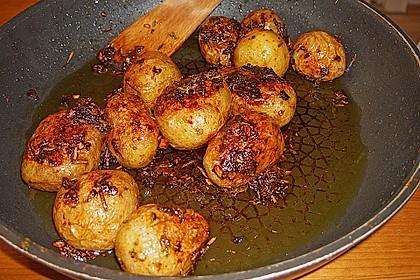 Rosmarinkartoffeln 21