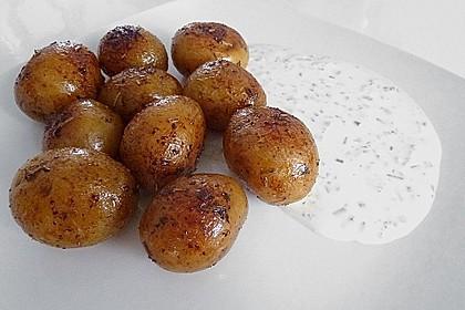 Rosmarinkartoffeln 23