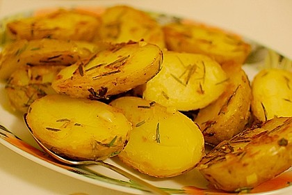 Rosmarinkartoffeln 19