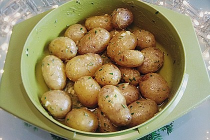 Rosmarinkartoffeln 46