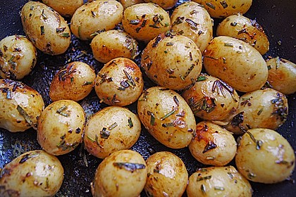 Rosmarinkartoffeln 2