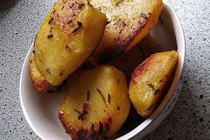 Rosmarinkartoffeln 60