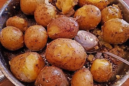 Rosmarinkartoffeln 12