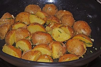 Rosmarinkartoffeln 26
