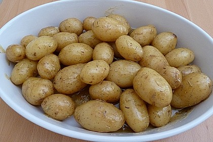 Rosmarinkartoffeln 13
