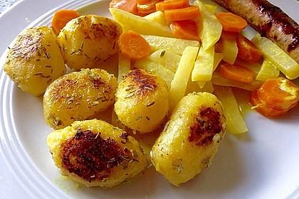 Rosmarinkartoffeln 49